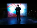 Речь Романа Иноземцева. Митинг 28.01.2018 Краснодар. Баскет Холл