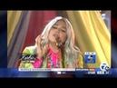 Kesha Performs 'Praying' Live GMA