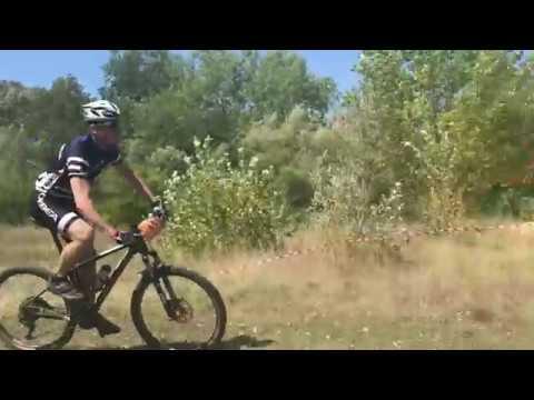 Велосоревнования Ставрополь