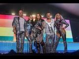 Alcazar Reunion Magnus Carlsson Annikafiore Crying At The Discoteque And Someday Europride 2018