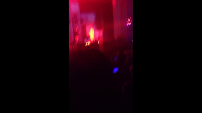 Это было бомба💣спасибо за концерт 💃🌙 ElvinGrey babekmamedrzaev arturkusimov beloretsk 24.02.18