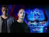 Adaro vs. Myst - Hardstyle Battle (By Aztroid)