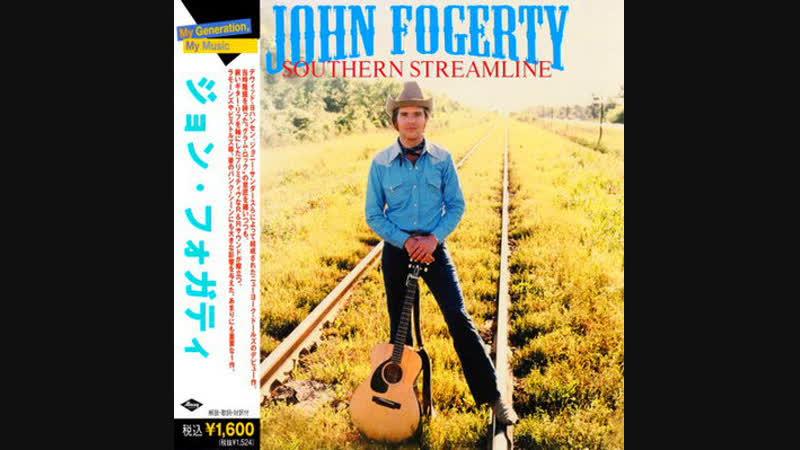 John Fogerty - Southern Streamline (1997)