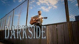 Alan Walker - Darkside (Fingerstyle Guitar Cover, Tabs) MyDarkside