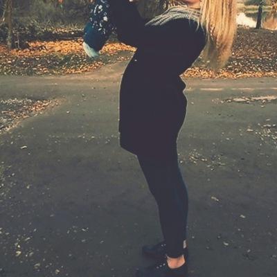 Анастасия Илющенко