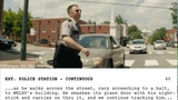Three Billboards Outside Ebbing, Missouri (2017) - Window Scene Script to Screen
