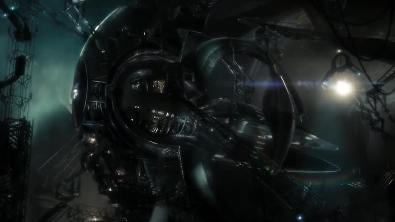 Сфера Дайсона. Самый большой искусственный объект во Вселенной