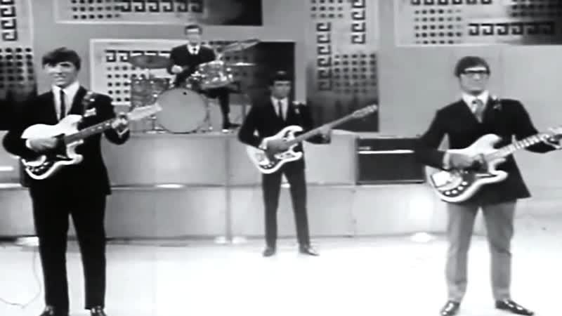 The Shadows - Apache (1965) STEREO