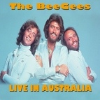 bee gees альбом Bee Gees
