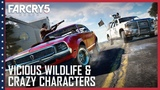 Far Cry 5 Прохождение — Часть 18  Босс  Иосиф Сид ФИНАЛ