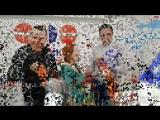«Уфимская Волна». НОВОСТИ. Звезды проекта поздравили ведущих «Уфимского утра» со старым Новым годом!