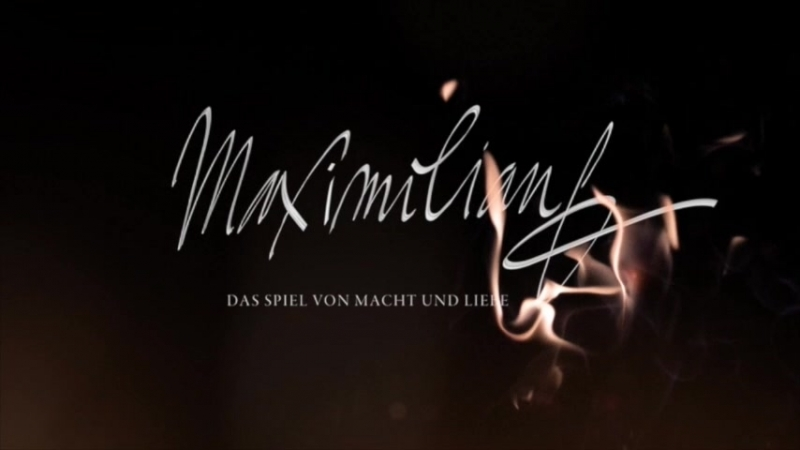 Maximillian ( 2016) Main Tittle