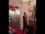 Мусса Айбазов - Радость и боль съёмки огонька