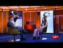 "Евгения Медведева в гостях у Алексея Ягудина. Смотрите сегодня в 16:25 на ""Матч ТВ!"