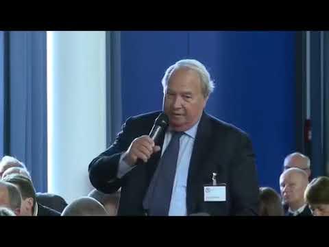 Anmerkungen von Heinz Hermann Thiele, Eigentümer der Knorr-Bremse AG
