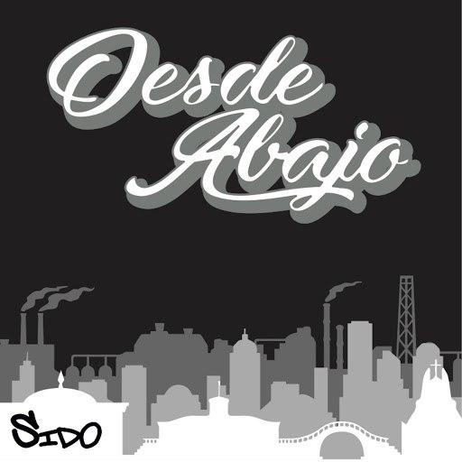 Sido альбом Desde Abajo