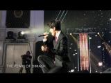 Award presentation night at Childrens signing... - The Pearl of Dimash - Dimash Hong Kong Fan Club 720p