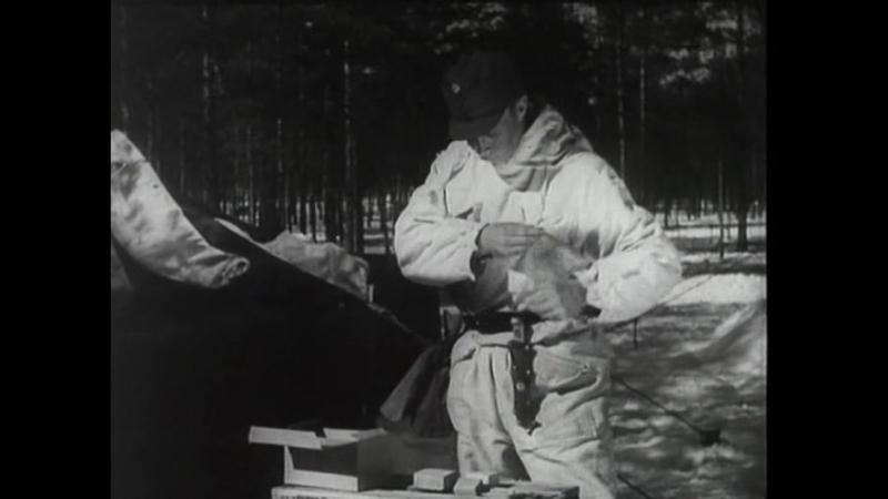 Discovery - Поля сражений. Советско-Финская война