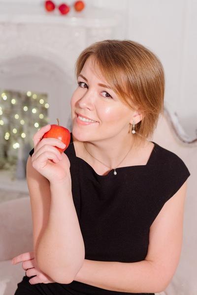 Кристина Якимова
