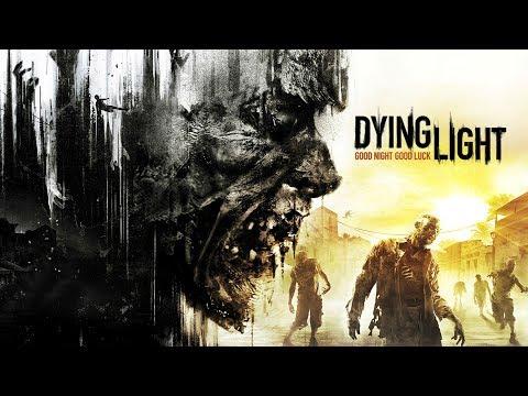 Стрим прохождение Dying Light 16