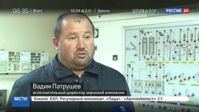 Новости на Россия 24 • С голоду не умрем: на Кубани вырастили рекордный урожай риса