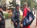 Митинг против Пенсионной Реформы Путина 22.9.18 1 Владивосток
