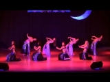 Modern belly dance -Turkish style - Oriental dance school of Amira Abdi 23505