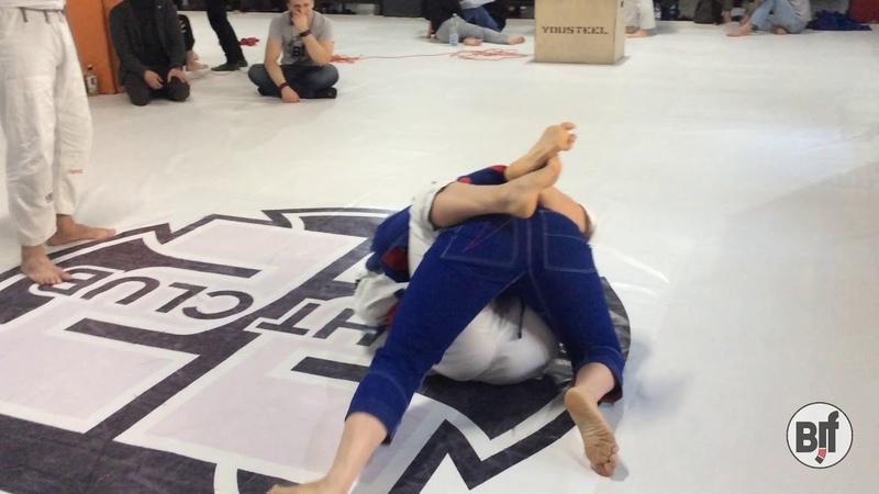 Алисова vs Дьяконова female BBT bjf_trial bjf_нашилюди