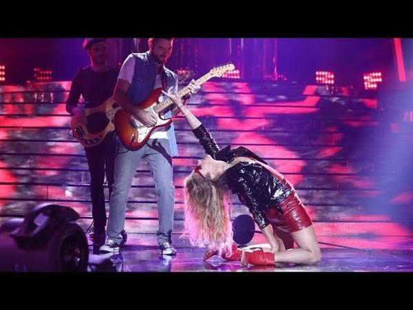 Paulina Rubio canta su nuevo single 'Suave y sutil' - Tu Cara Me Suena