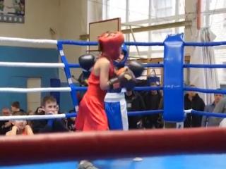 Третий турнир Лиги бокса