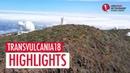 TRANSVULCANIA 2018 - HIGHLIGHTS / SWS18 - Skyrunning