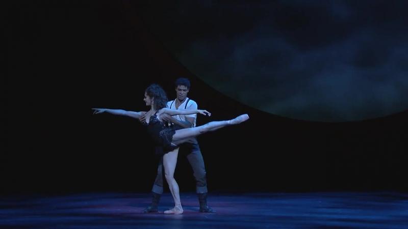 Балет Кармен (The Royal Ballet) - хореография Carlos Acosta VK: урокиХореографии