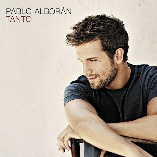 Pablo Alborán альбом Tanto