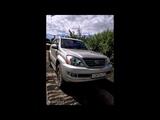 Антикор. днища и рамы пескоструйной очисткой+цинкование авто.Lexus GX I 470