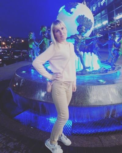 Нюта Сергеевская