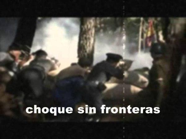 Gesta bellica - No pasarán (Subtítulos en Castellano)
