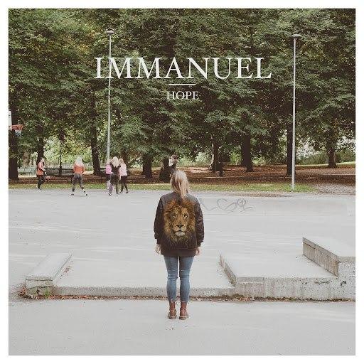 Hope альбом Immanuel