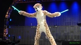 BLFC 2018 - Dance Competition - Shadow Cheetah