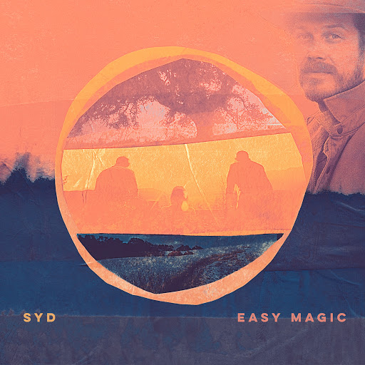 Syd альбом Easy Magic