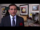 Офис [The Office] / 4 сезон - 10 серия / «Модель из каталога» [Chair Model]