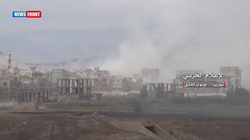Сводка новостей: ДНР, ЛНР, Сирия, мир/ 24.04.2018