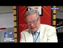 Кшиштоф Занусси дал мастер класс в Краснодаре в рамках летней киношколы ВГИК