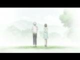 Uchiage Hanabi | Hotarubi no Mori e