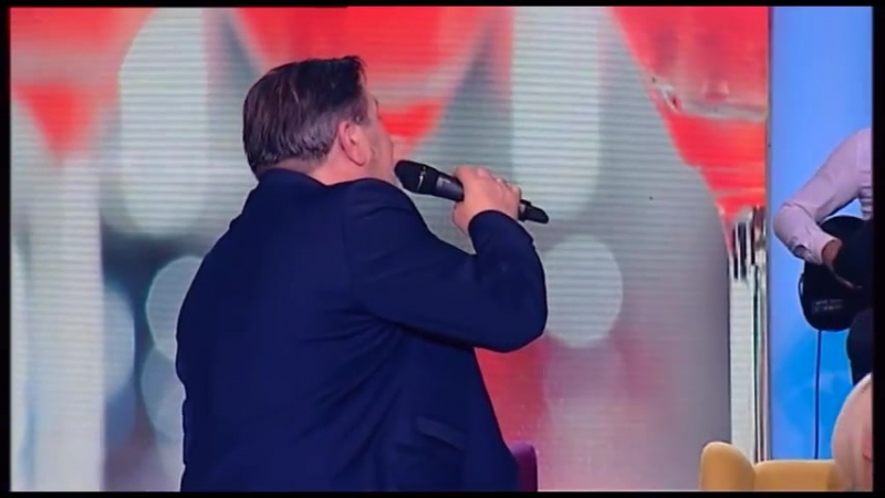 Uragan Muzik ★❤★ Serif Konjevic - Ti nisi bila to - (TV Grand 20.03.2017)