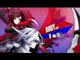 Трейлер нового DLC игры BlazBlue: Cross Tag Battle