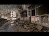 Абхазия. Шахтерские посёлки-призракиПоляна, Джантуха и Акармара в долине реки Аалдзга пер