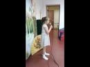 Катя Левочкина Кадриль