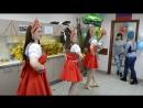 шоу-балет Express - Русский народный танец 22.02.2018