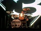 3 Doors Down Kryptonite Brad Arnold on Drums LIVE Ryman Auditorium Nashville, TN