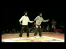 Juste_Debout_2008 Hip_Hop_Battle Les_Twins_VS_Yugson_Tip_03